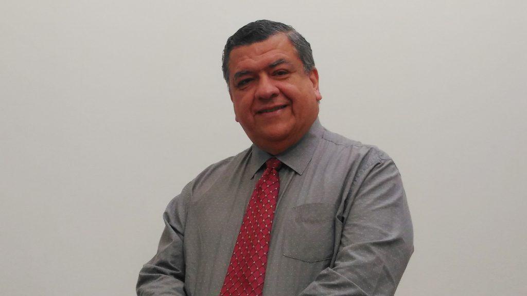 Dr. Fernando Rico